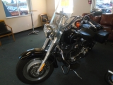 Harley Davidson Fat Boy 2006