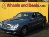Mercedes-Benz E320 2004