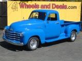 Chevrolet 3100 1952