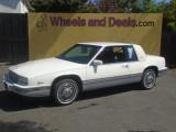 Cadillac Eldorado 1986
