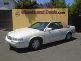 Cadillac Eldorado 1998