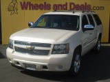 Chevrolet surburban 2008