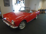 Sunbeam Tiger 1967