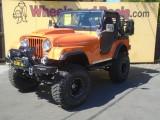Jeep CJ5 1966