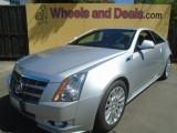 Cadillac CTS 2011