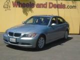 BMW 325xi 2006
