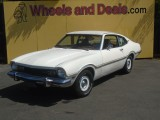 Ford Maverick 1973