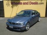 BMW 330ci 2004