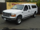 Ford Spr Duty F250 1999