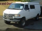 Dodge B3500 1997