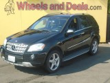 Mercedes-Benz ml550 2009