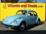 Volkswagen Super Beetle 1971