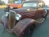 Chevrolet Coup 1934