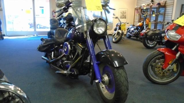 1993 Harley Davidson Fat Boy