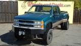 Chevrolet 3500 1998