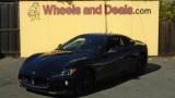 Maserati Gran Turismo 2012