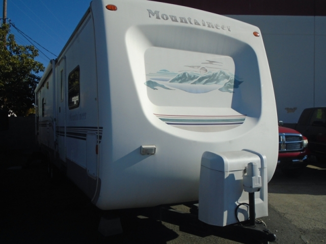2003 Montana mountaineer.