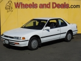 Honda Accord 1993