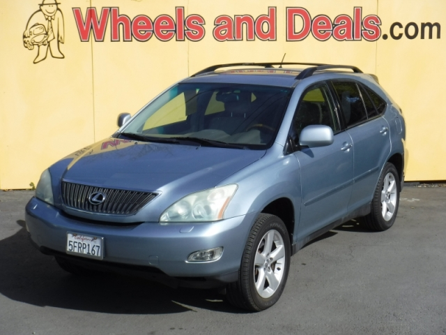 2004 Lexus RX330 - Inventory | Wheels and Deals | Auto dealership in ...