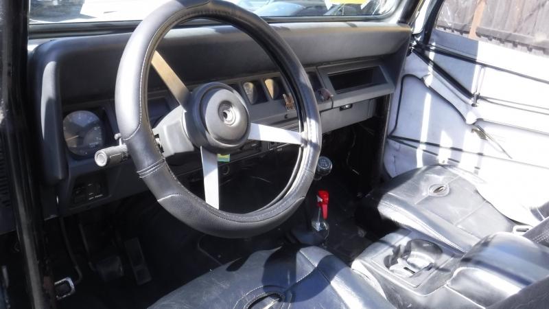 Jeep Wrangler 1994 price $12,450