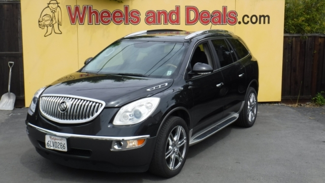 ca cxl los angeles offerup buick cars detail enclave trucks east in item