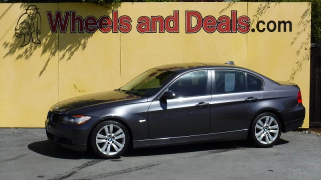 2006 bmw 325i sport inventory wheels and deals auto. Black Bedroom Furniture Sets. Home Design Ideas
