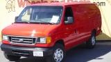 Ford E250 2005
