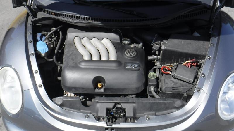 Volkswagen Beetle 2004 price $3,650