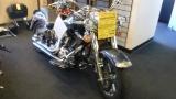Harley-davidson Fat Boy 2003