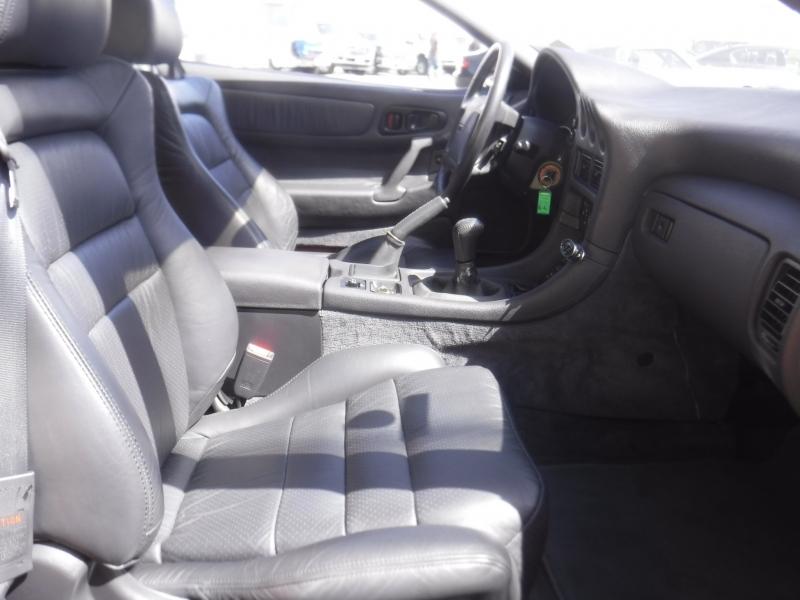 Mitsubishi 3000 GT 1993 price $16,999