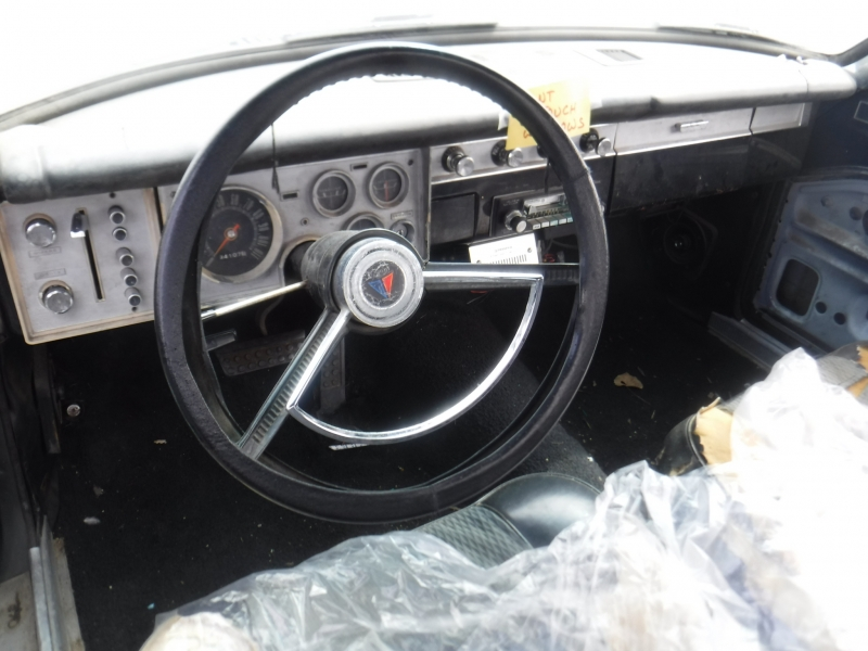 Plymouth Valiant 1964 price $2,800