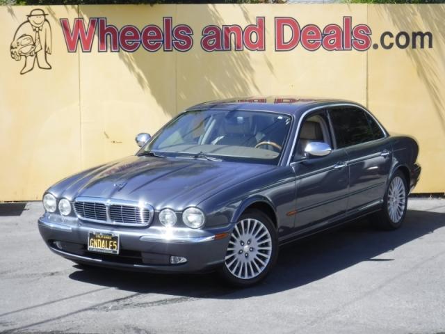 2005 Jaguar Xj8 Vanden Plas Inventory Wheels And Deals Auto
