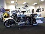 Harley Davidson Flstn 1996