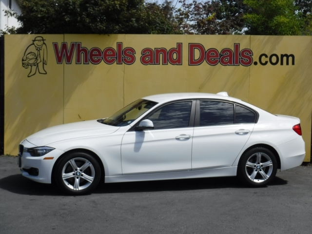 2012 bmw 328i sulev - inventory | wheels and deals | auto dealership