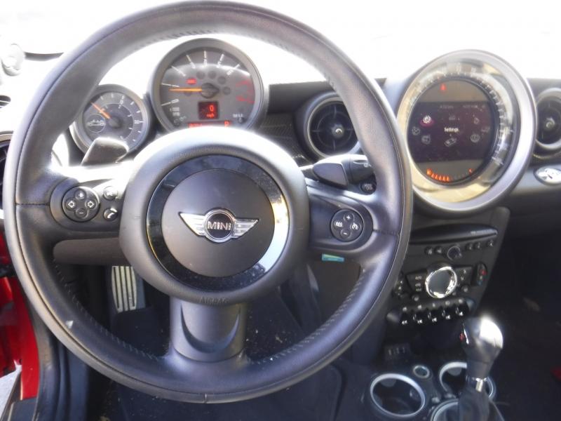 Mini Cooper Convertible 2015 price $18,750