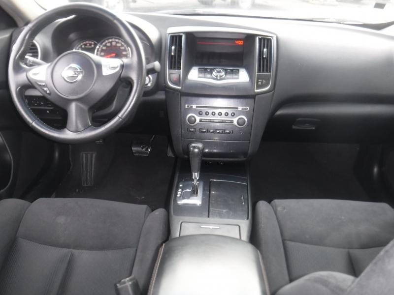 Nissan Maxima 2014 price $7,995