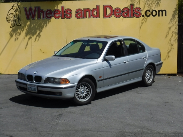 1999 Bmw 528i Inventory Wheels And Deals Auto Dealership In