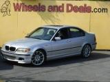 BMW 330i ZHP 2005