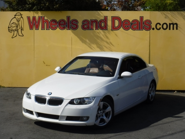 Bmw 328I 2008 >> 2008 Bmw 328i Inventory Wheels And Deals Auto Dealership In