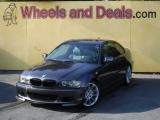 BMW 330ci 2005