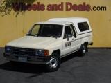 Toyota Pick Up 1985