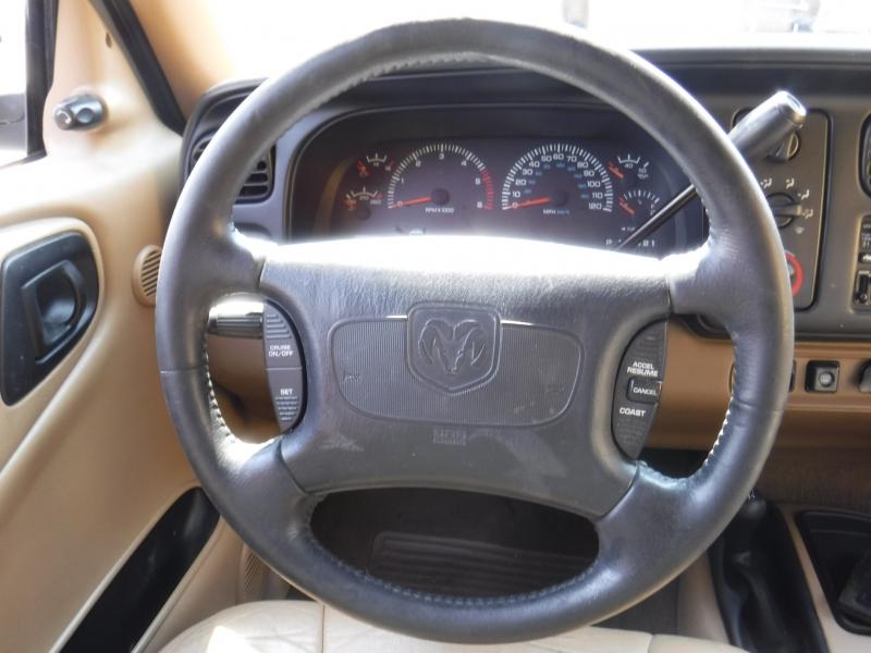 Dodge Durango 1999 price $2,200
