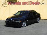 BMW M5 2003