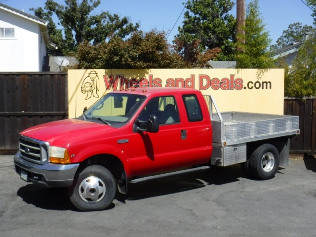 1998 Ford F-350