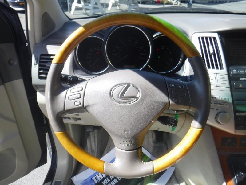 Lexus RX 330 2006 price $6,999