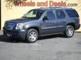 GMC Yukon 2008