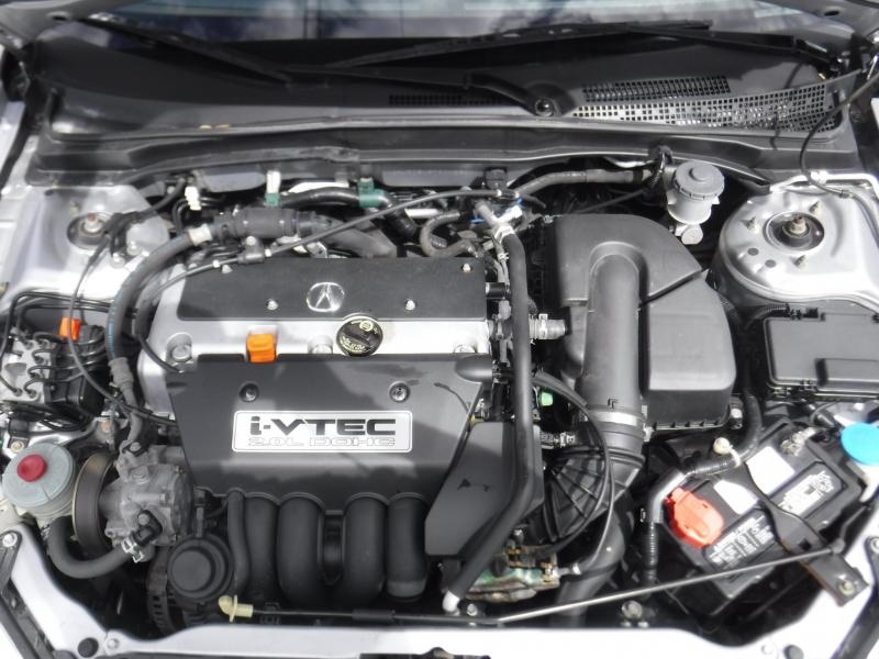 Acura RSX 2002 price $4,900