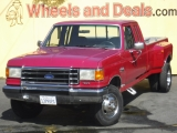 Ford F-250 1990