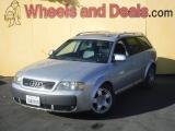 Audi All Road 2005