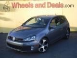 Volkswagen Gti 2010